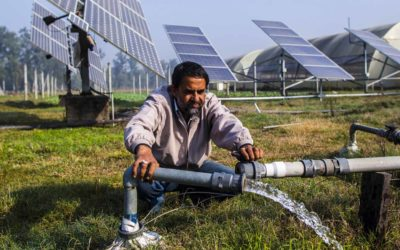 ELECTRIFICATION RURALE DECENTRALISEE (ERD) EN AFRIQUE